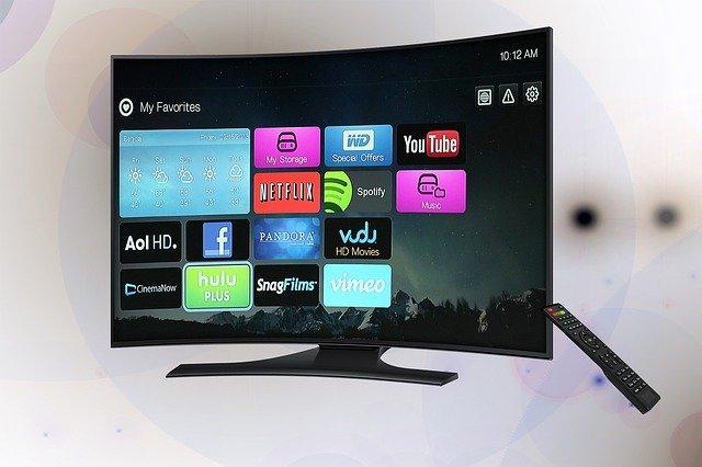 jak si vybrat novou televizi