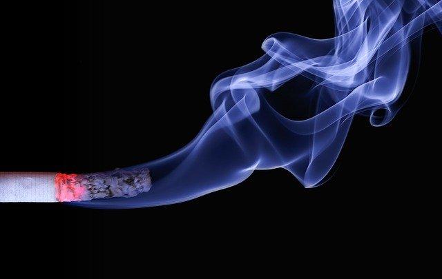 odvykání od kouření
