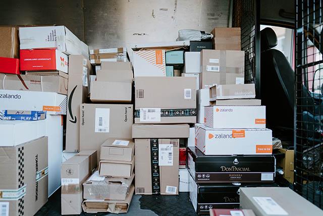 jak poslat balík přes zásilkovnu