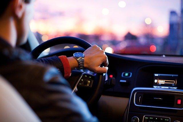 jak sepsat kupní smlouvu na ojeté auto