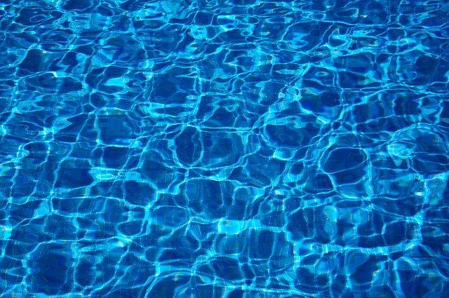 jak se zbavit zelené vody