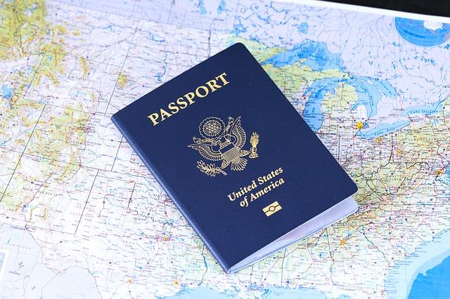 platnost cestovního pasu