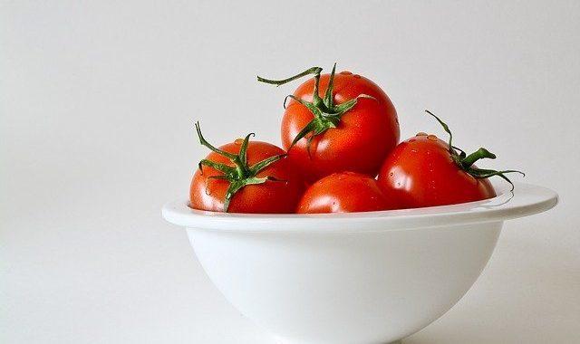 jak na zavařování rajčat